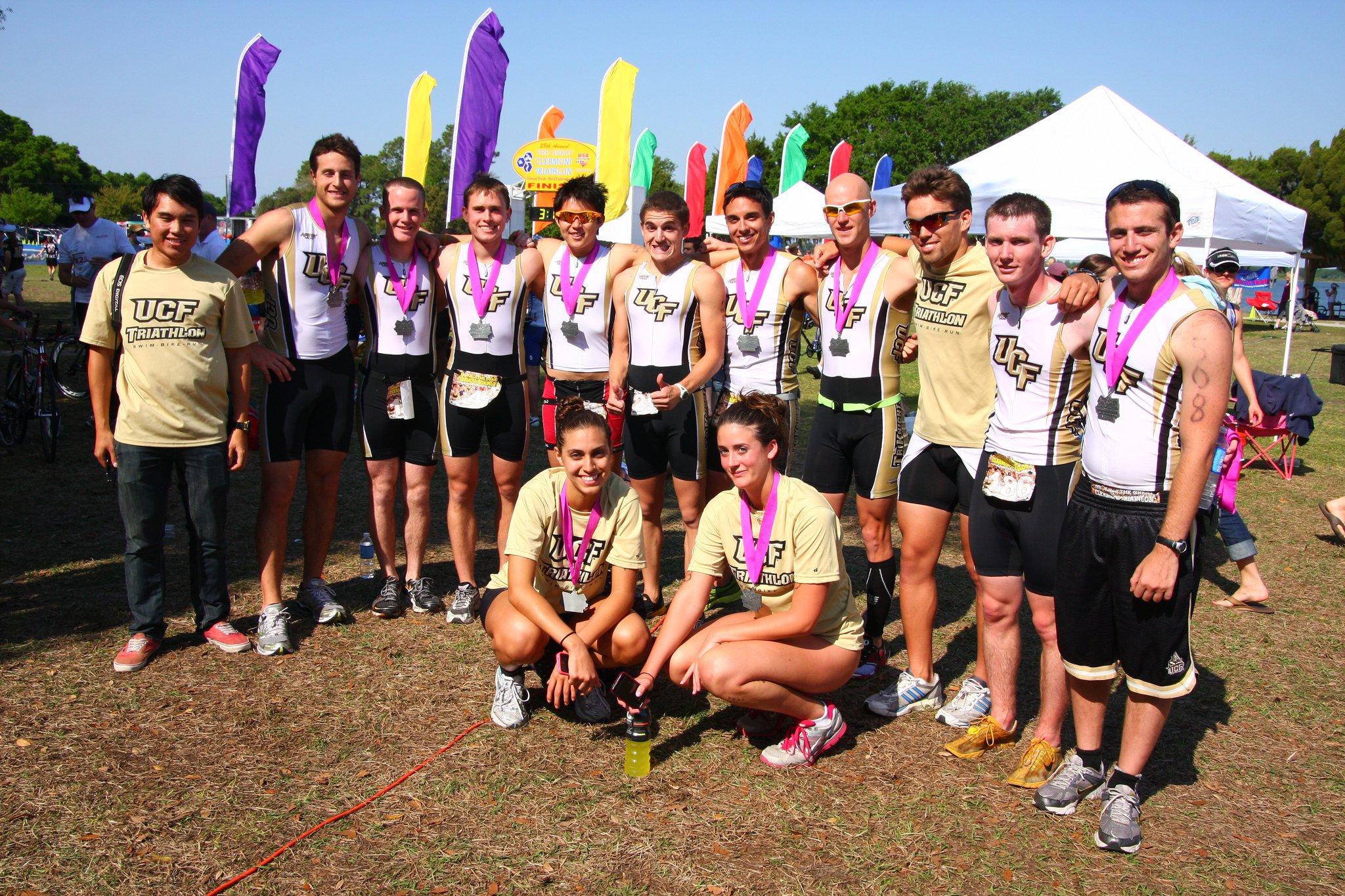 Gallery « Tri-Knights: UCF Triathlon